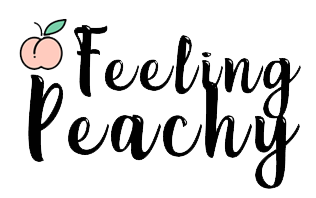 Feelingpeachy.nl
